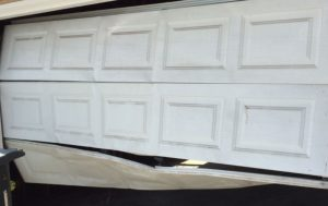 Garage Door Panel Replacement Sierra Vista AZ