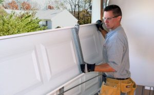 garage door installation sierra vista
