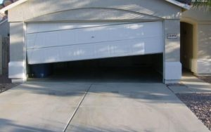 off track garage door repair sierra vista